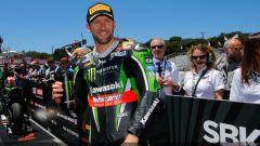 Superbike Laguna Seca 2016: dominio Kawasaki, Tom Sykes in pole, Jonathan Rea vince gara 1 - Immagine: 14
