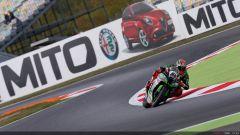 Superbike Magny Cours 2016: Chaz Davies il più veloce del Venerdì, davanti a Camier e Sykes - Immagine: 2