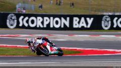 Superbike Misano 2016: Hayden il più veloce, davanti a Reiterberger e Sykes - Immagine: 7