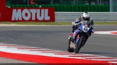 Superbike Misano 2016: Hayden il più veloce, davanti a Reiterberger e Sykes - Immagine: 9