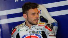 Superbike Misano 2016: intervista a Niccolò Canepa - Immagine: 1