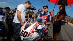 Superbike Misano 2016: Tom Sykes in pole, Jonathan Rea vince gara uno - Immagine: 12