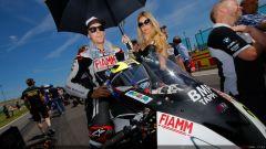Superbike Misano 2016: Tom Sykes in pole, Jonathan Rea vince gara uno - Immagine: 13