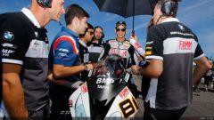 Superbike Misano 2016: Tom Sykes in pole, Jonathan Rea vince gara uno - Immagine: 14