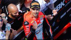 Superbike Misano 2016: Tom Sykes in pole, Jonathan Rea vince gara uno - Immagine: 16