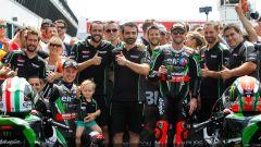Superbike Misano 2016: Tom Sykes in pole, Jonathan Rea vince gara uno - Immagine: 21