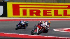 Superbike Misano 2016: Tom Sykes in pole, Jonathan Rea vince gara uno - Immagine: 22