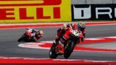 Superbike Misano 2016: Tom Sykes in pole, Jonathan Rea vince gara uno - Immagine: 23