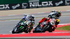 Superbike Misano 2016: Tom Sykes in pole, Jonathan Rea vince gara uno - Immagine: 25