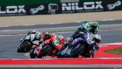 Superbike Misano 2016: Tom Sykes in pole, Jonathan Rea vince gara uno - Immagine: 26