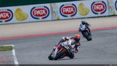 Superbike Misano 2016: Tom Sykes in pole, Jonathan Rea vince gara uno - Immagine: 27