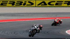 Superbike Misano 2016: Tom Sykes in pole, Jonathan Rea vince gara uno - Immagine: 28