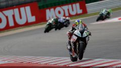 Superbike Misano 2016: Tom Sykes in pole, Jonathan Rea vince gara uno - Immagine: 29