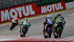 Superbike Misano 2016: Tom Sykes in pole, Jonathan Rea vince gara uno - Immagine: 30