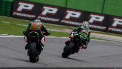 Superbike Misano 2016: Tom Sykes in pole, Jonathan Rea vince gara uno - Immagine: 31