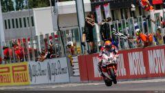 Superbike Misano 2016: Tom Sykes in pole, Jonathan Rea vince gara uno - Immagine: 32