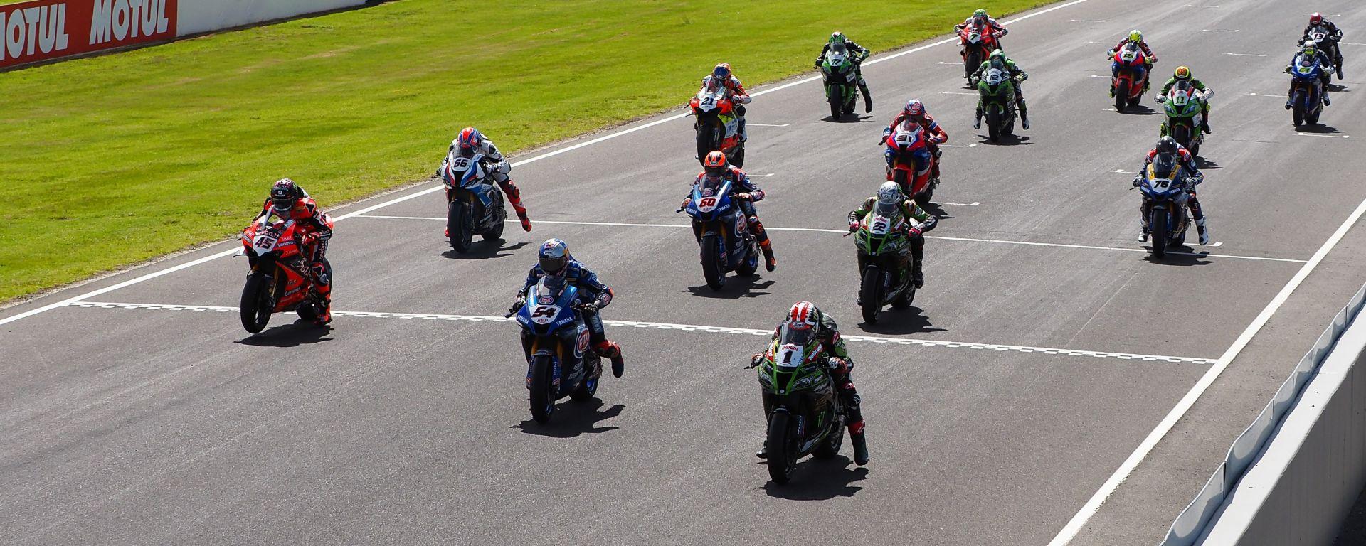 Superbike Round Jerez 2020: orari tv, circuito e risultati