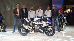 Superbike. Sykes e Reiterberger sulla BMW nel 2019