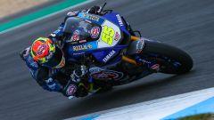 Superbike, Test Estoril 2020, Andrea Locatelli (Yamaha)
