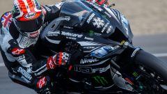 Superbike, Test Jerez 2019: Jonathan Rea (Kawasaki)