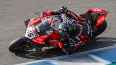 Superbike, Test Jerez 2019: Scott Redding (Ducati)