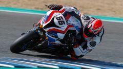Superbike, Test Jerez 2019: Tom Sykes (BMW)