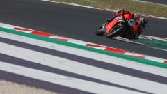 Superbike Test Misano 2021, Scott Redding (Ducati)