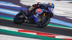 Test Superbike, a Misano Razgatlioglu beffa Redding e Rinaldi