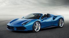 Supercar: la più venduta in Europa è la Ferrari