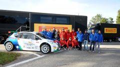 Supercorso Federale Acisport Rally e Terra