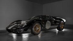 Superformance GT40 Everrati: 3/4 anteriore