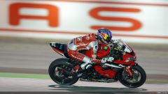 SUPERSPORT QATAR 2016: Kenan Sofuoglu arriva secondo beffato al photofinish