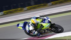 SUPERSPORT QATAR 2016: Kyle Smith in azione