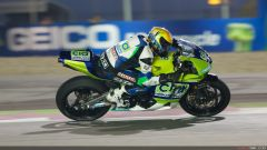 SUPERSPORT QATAR 2016: Kyle Smith primo sul filo di lana