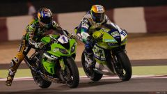 SUPERSPORT QATAR 2016: La battaglia tra Sofuoglu e Smith