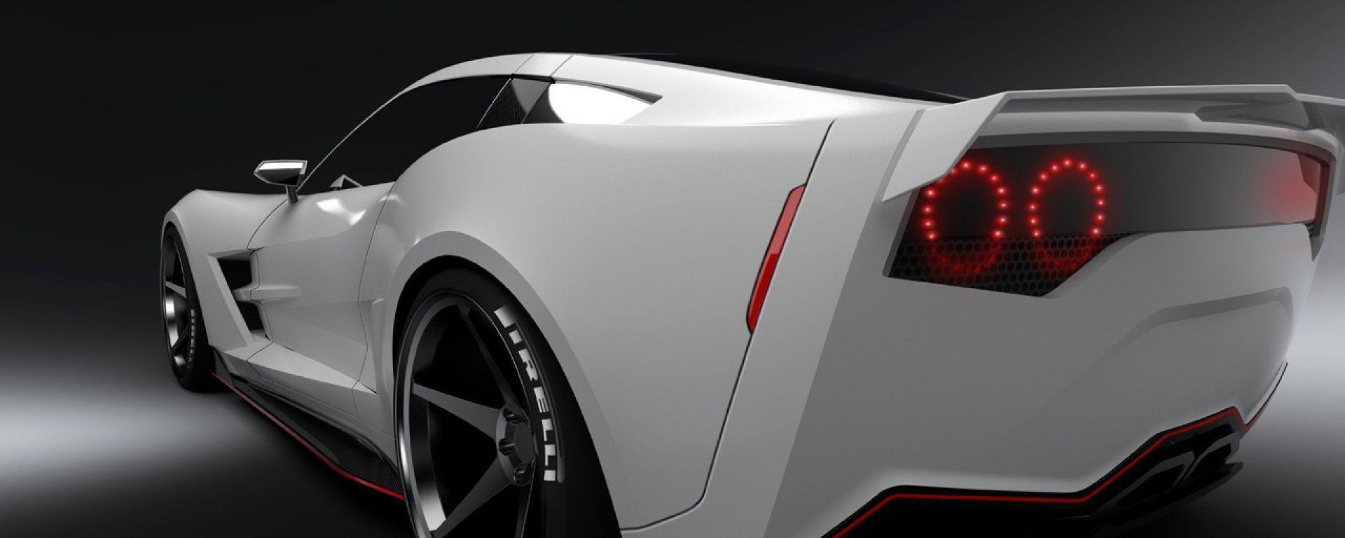 Supervettes SV8.R