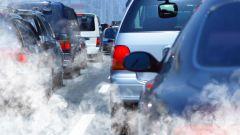 Surplus emissioni auto: +1.250 morti annue in Italia