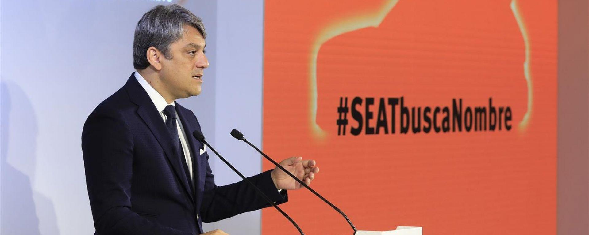 Nuovo suv Seat: ecco i 9 nomi finalisti