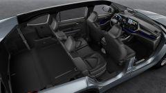 Toyota Highlander, al via le vendite del SUV full hybrid 7 posti - Immagine: 5