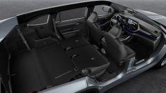 Toyota Highlander, al via le vendite del SUV full hybrid 7 posti - Immagine: 6