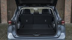 Nuova Toyota Highlander, Hybrid SUV forza 7. La prova in video - Immagine: 11