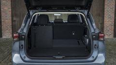 Nuova Toyota Highlander, Hybrid SUV forza 7. La prova in video - Immagine: 12