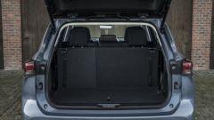 Nuova Toyota Highlander, Hybrid SUV forza 7. La prova in video - Immagine: 13
