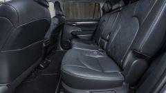 Nuova Toyota Highlander, Hybrid SUV forza 7. La prova in video - Immagine: 17
