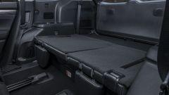 Nuova Toyota Highlander, Hybrid SUV forza 7. La prova in video - Immagine: 18