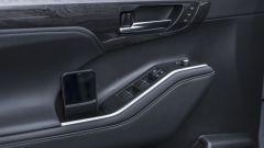 Nuova Toyota Highlander, Hybrid SUV forza 7. La prova in video - Immagine: 21