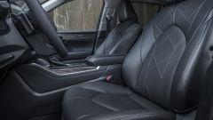 Nuova Toyota Highlander, Hybrid SUV forza 7. La prova in video - Immagine: 25