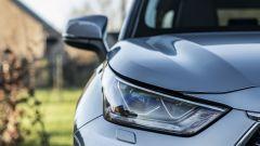 Nuova Toyota Highlander, Hybrid SUV forza 7. La prova in video - Immagine: 27