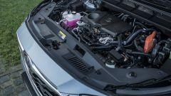 Nuova Toyota Highlander, Hybrid SUV forza 7. La prova in video - Immagine: 28
