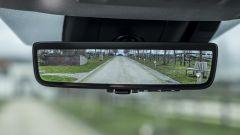 Nuova Toyota Highlander, Hybrid SUV forza 7. La prova in video - Immagine: 30
